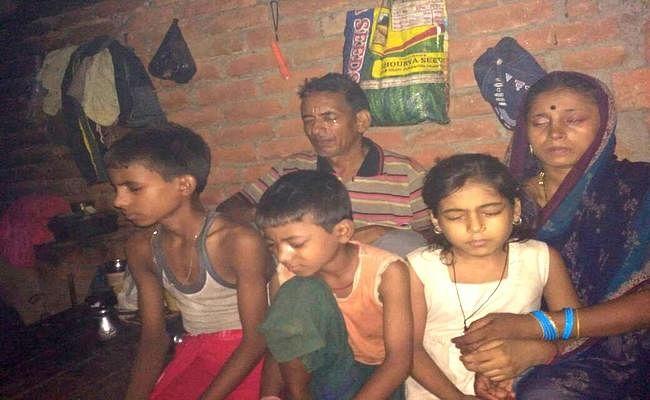VIDEO : बक्सर में एक ही परिवार के 5 लोगों की आंखों की रोशनी अचानक चली गयी, क्या हुआ फिर...