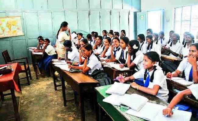 Sarkari Naukri : बिहार में छठे चरण के 30 हजार हाइ स्कूल और प्लस टू शिक्षक नियोजन के लिए मेधा सूची का शेड्यूल जारी