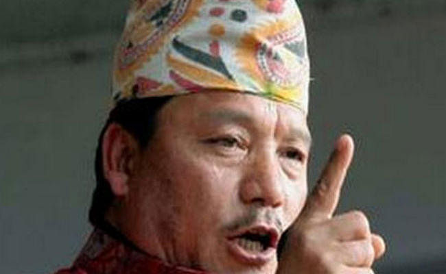 #DarjeelingUnrest : विमल गुरुंग समेत जीटीए के सभी 45 निर्वाचित सदस्यों ने दिया इस्तीफा
