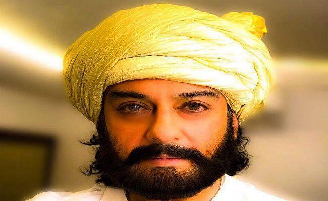 #AfghanTheFilm : सिंगर से LIFT होकर एक्टर बने अदनान सामी, नये लुक में रिलीज किया डेब्यू फिल्म का पोस्टर PIC