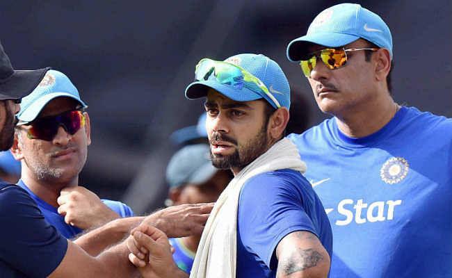 ''लिटिल मास्टर'' के मुताबिक रवि शास्त्री हो सकते हैं टीम इंडिया के अगले कोच