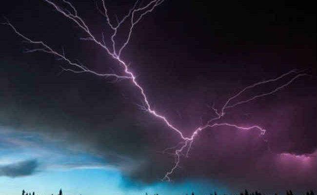Bihar Weather LIVE Updates : बिहार के इन जिलों में 12 जुलाई तक भारी बारिश की सूचना, वज्रपात से 7 लोगों की मौत के बाद अलर्ट जारी...