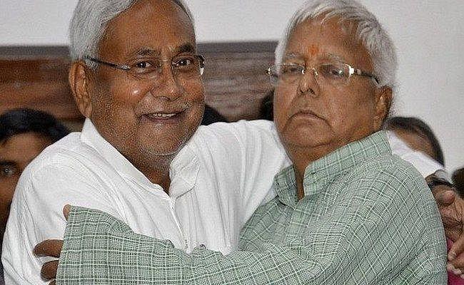 BIHAR POLITICS : नीतीश ले सकते हैं बड़ा फैसला, क्या होगा राजद का अगला कदम, जानें