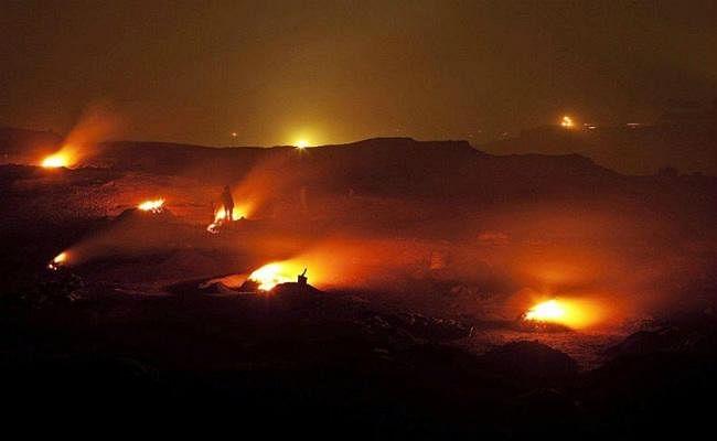 इसरो की एजेंसी एनआरएससी झरिया में भूमिगत आग की करेगी जांच