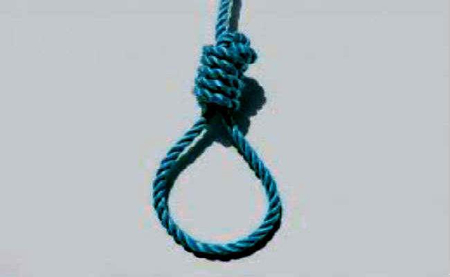 वृद्ध ने फांसी लगाकर आत्महत्या की