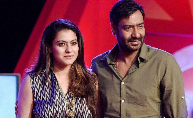 अब अजय के निर्देशन में फिर से फिल्म करना है चाहती हैं काजोल