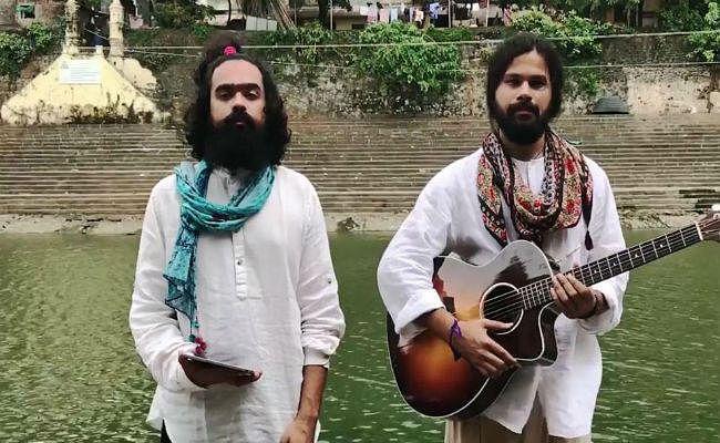#IndependenceDay : भारत-पाक के कलाकारों ने मिलकर गाया एक-दूसरे का राष्ट्रगान, VIDEO