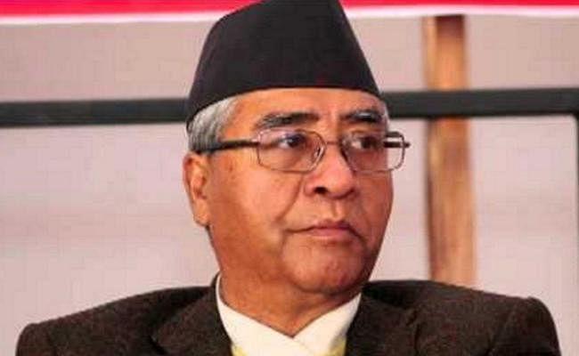नेपाल के प्रधानमंत्री शेर बहादुर 4 दिवसीय दौरे पर पहुंचे भारत, सबंधों पर विशेष जोर