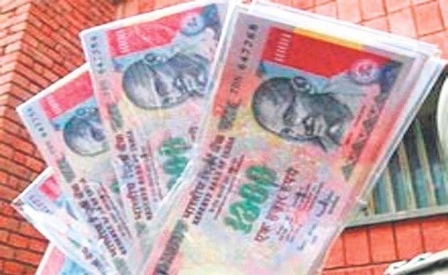 राजारहाट: विधाननगर कमिश्नरेट की टीम ने की छापेमारी, मॉल में बंद दुकान से मिले 4.52 करोड़ के पुराने नोट