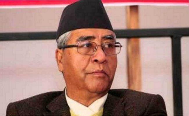 BIHAR : नेपाल के प्रधानमंत्री आज बोधगया में