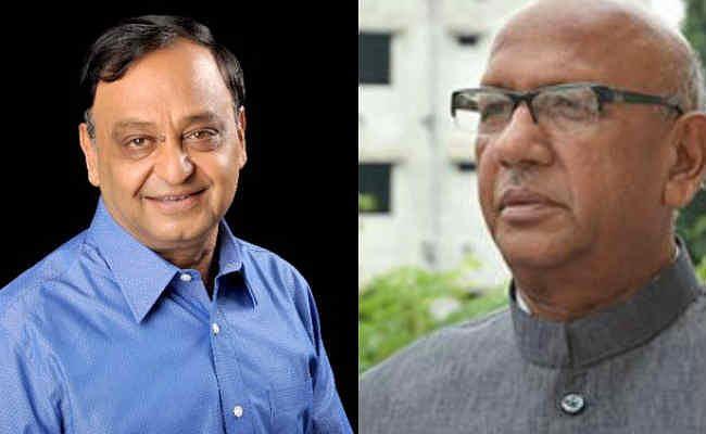 मंत्री सरयू राय और सांसद महेश पोद्दार के बीच ट्विटर वॉर का अंत कहा, हम दोनों सुधार चाहते हैं