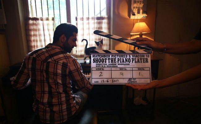 अपनी अगली फिल्म में पियानो प्लेयर का किरदार निभायेंगे आयुष्मान खुराना