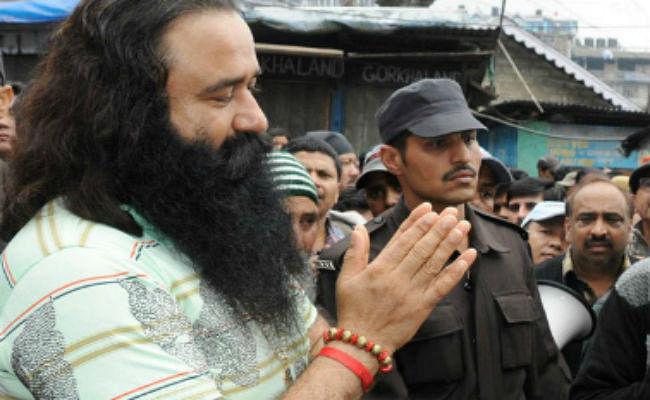 Gurmeet Ram Rahim  : गुरमीत राम रहीम के साथ रहेंगी हनीप्रीत! पुलिस ने अस्पताल की दी चेतावनी- डॉक्टरों के अलावा नहीं मिलेगा कोई
