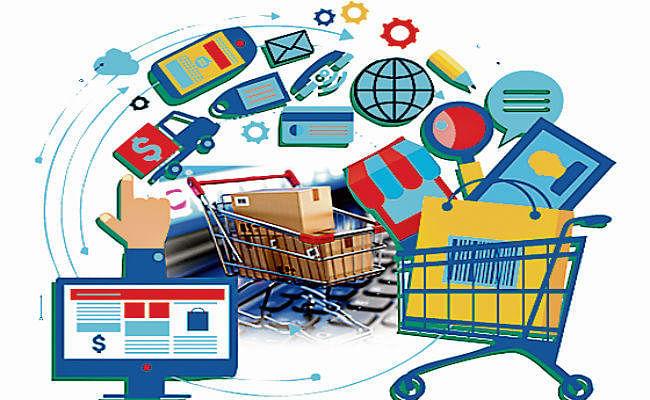 इ-कॉमर्स और भारतीय अर्थव्यवस्था