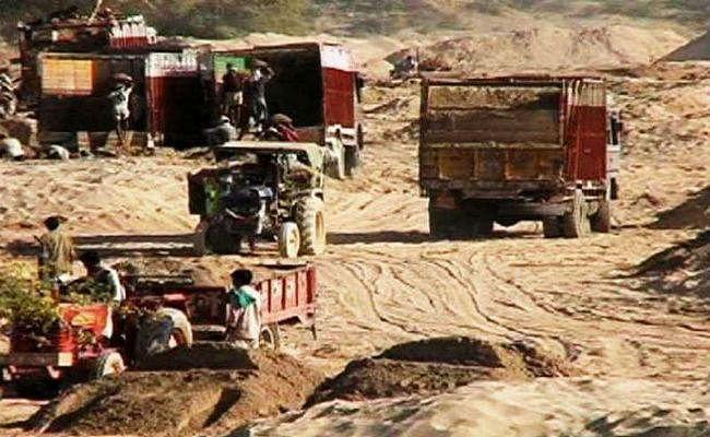 बिहार में अब बालू-पत्थर के स्टोरेज का लाइसेंस ऑनलाइन, ऐसे भरना होगा फार्म