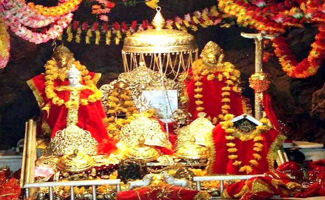 वैष्णो देवी मंदिर में तीर्थयात्रियों की प्रतिदिन संख्या 15 हजार की गयी, दर्शन के पहले अब नहीं रहना होगा क्वॉरेंटिन