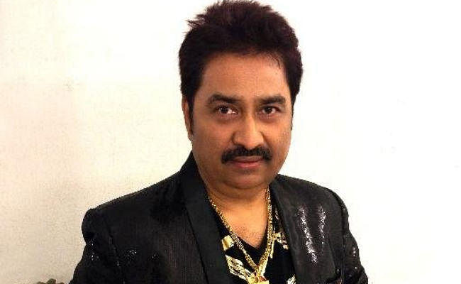 मीडिया खराब गाने बार-बार बजा रहा है : कुमार सानू