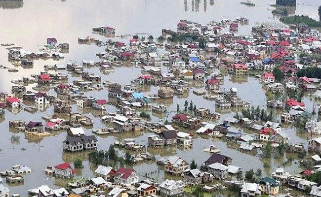 बाढ़ का जायजा लेने आज बिहार आयेगी केंद्रीय टीम, दरभंगा समेत कई जिलों का करेगी दौरा