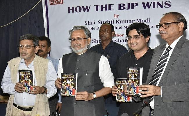 बिहार : सुशील मोदी ने की वाजपेयी और नरेंद्र मोदी के दौर की तुलना, पढ़ें