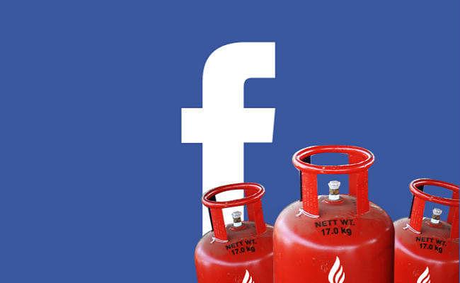 बिहार : अब फेसबुक व टि्वटर से ऐसे बुक करें एलपीजी सिलिंडर