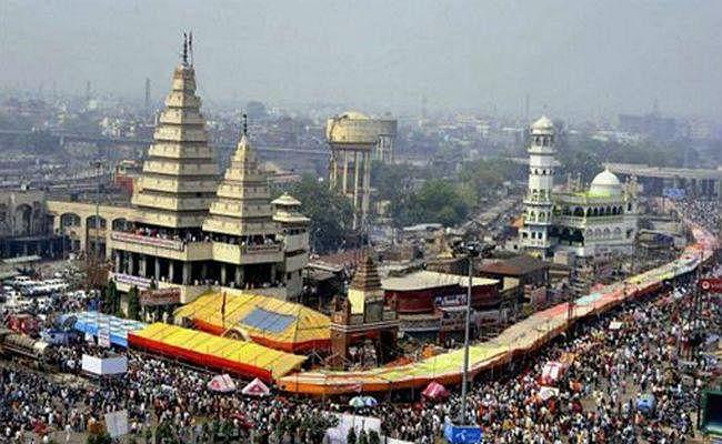 सौ शहरों की रैंकिंग में पटना की 28वें पायदान पर छलांग, बिहार को आज मिलेगा देश का पहला मेगास्क्रीन...