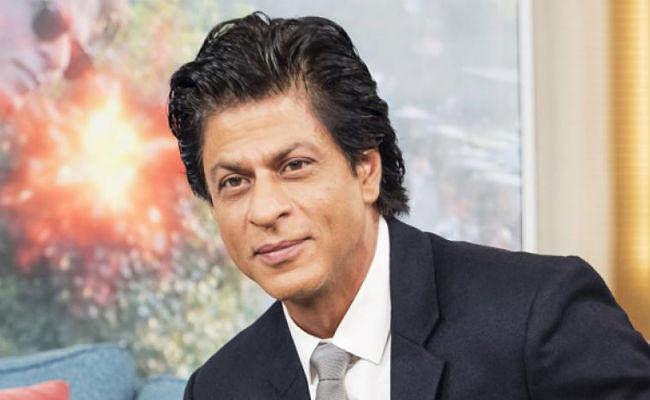 शाहरुख एक साहसी अभिनेता हैं : आनंद एल राय