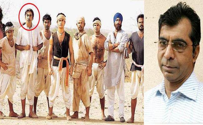 आमिर खान के ''ईश्वर काका'' श्रीवल्लभ व्यास का निधन, इन फिल्मों में किया था काम...!