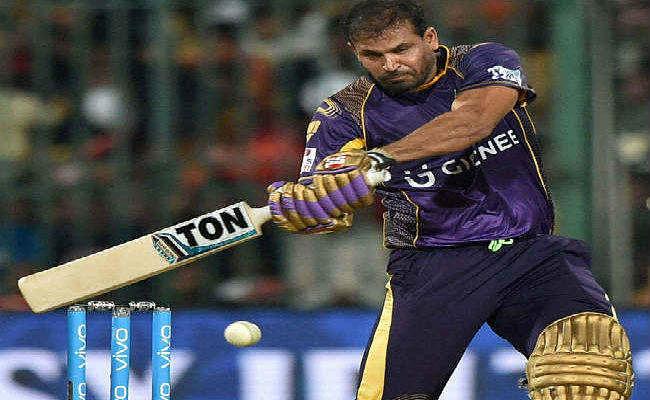 कुछ ऐसे युसूफ पठान का करियर बीसीसीआई ने बचा लिया, निलंबन के बावजूद खेल सकेंगे आईपीएल