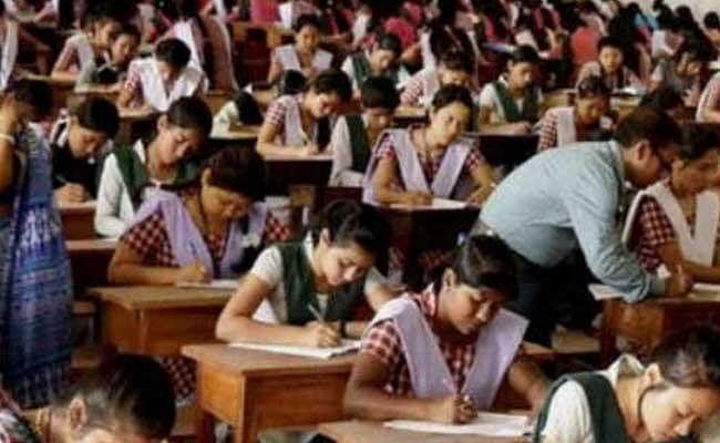 बिहार : सीबीएसई 10वीं और 12वीं बोर्ड परीक्षा पांच मार्च से....देखें परीक्षा कार्यक्रम