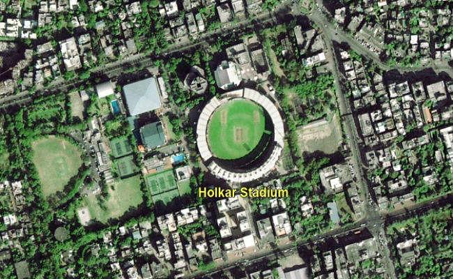 ISRO के ''शतकवीर'' सैटेलाइट ने भेजी पहली फोटो, देखें क्या आ रहा है नजर