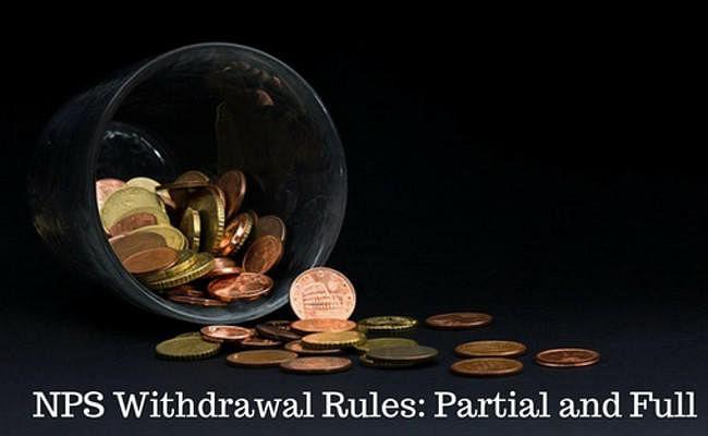 NPS से पैसा निकालना हुआ आसान, PFRDA ने शर्तों में दी ढील, जानें किस काम के लिए बीच में निकाल सकेंगे पैसे
