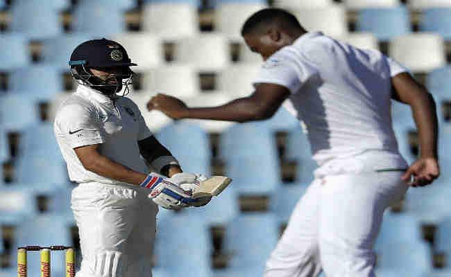 टीम हार रही पर कोहली की बल्ले-बल्ले, आईसीसी ने चुना टेस्ट और वनडे टीम का कप्तान