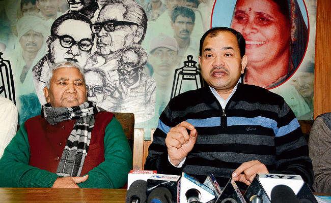 बिहार : विशेष राज्य के दर्जे पर शृंखला बनती तो राजद भी होता शामिल