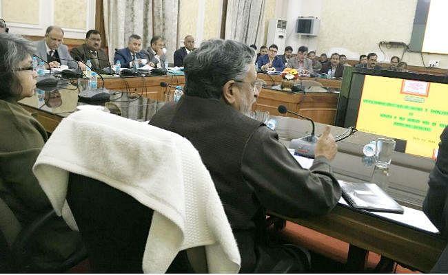 बजट पूर्व बैठक : लोक उपक्रम प्रतिनिधियों ने डिप्टी सीएम सुशील कुमार मोदी को दिये कई सुझाव, ...जानें किसने क्या दिये सुझाव