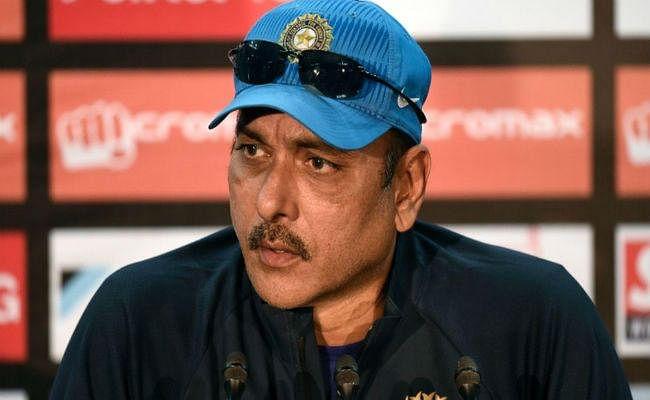 'स्कूली बच्चों जैसी गलती'' कर रहे हैं भारतीय खिलाड़ी : रवि शास्त्री