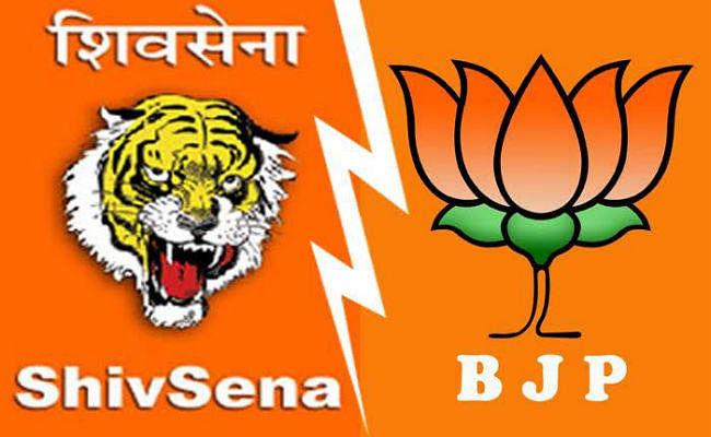 शिवसेना ने तोड़ी BJP से दोस्ती, NDA से अलग होकर 2019 का चुनाव अकेले लड़ने का किया ऐलान