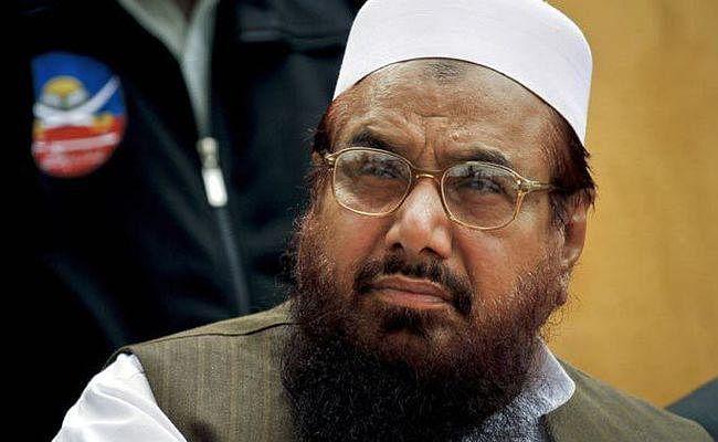 लाहौर हाइकोर्ट ने सईद के खिलाफ कार्रवाई से पाकिस्तान सरकार को रोका