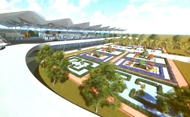 2021 तक बदल जायेगा पटना एयरपोर्ट स्वरूप, कैसा दिखेगा जयप्रकाश नारायण अंतर्राष्ट्रीय हवाई अड्डा? देखें वीडियो