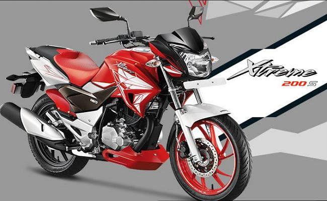 Hero मोटोकॉर्प ला रहा 200cc की यह दमदार बाइक, जानें खूबियां...