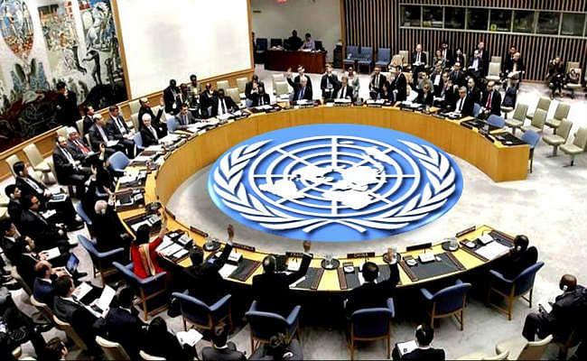 संयुक्त राष्ट्र सुरक्षा परिषद में एकबार फिर पाकिस्तान ने अलापा कश्मीर राग