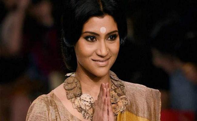 कोंकणा को झारखंड की पृष्ठभूमि की इस फिल्म के लिए कई प्रोड्यूसरों से ना सुनना पड़ा