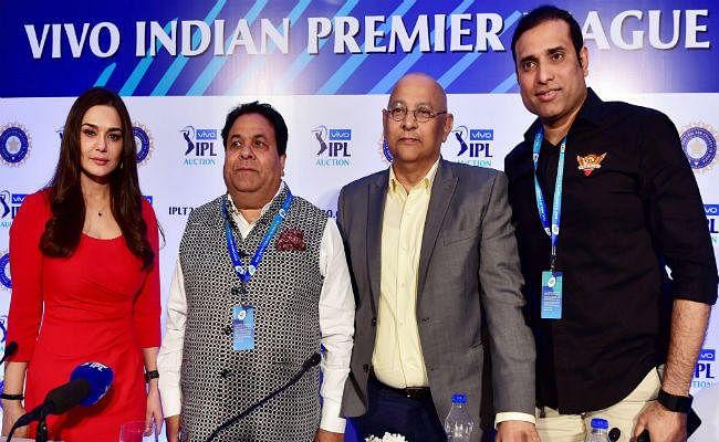 आईपीएल नीलामी में बिक गये 113 भारतीय और 56 विदेशी खिलाड़ी, देखें किसने कितने में खरीदा