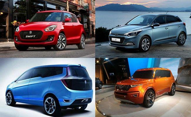 Auto Expo 2018 : 9 से 14 फरवरी तक चलेगा शो, ये गाड़ियां रहेंगी आकर्षण का केंद्र...!