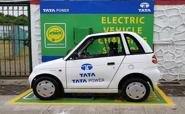 ऑटो एक्सपो में टाटा मोटर्स पेश करेगी छह इलेक्ट्रिक वाहन