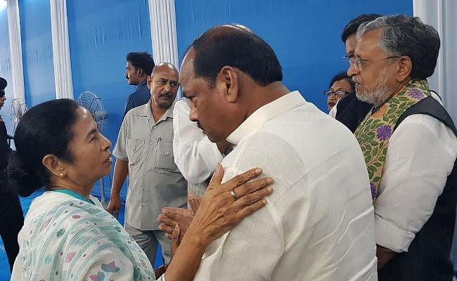 रघुवर दास ने पूर्वांचल क्षेत्रीय परिषद की बैठक में उठाया मसानजोर डैम का मुद्दा