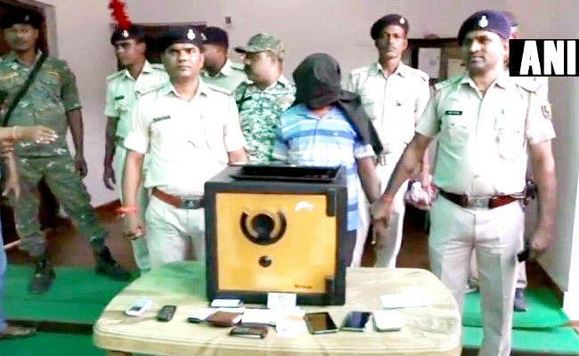 STF ने बिहार-झारखंड के बैंक डकैतियों के सरगना को किया गिरफ्तार, ...जानें कैसे दिया मिशन को अंजाम