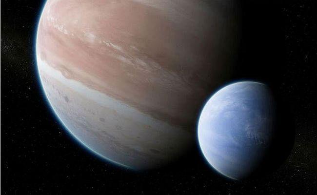 Exomoon: सौरमंडल के बाहर पहले चंद्रमा का पता लगा
