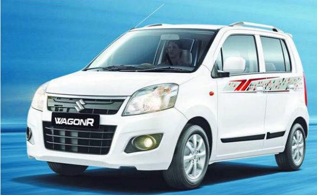 Maruti Suzuki ने लॉन्च किया Wagon R का नया अवतार