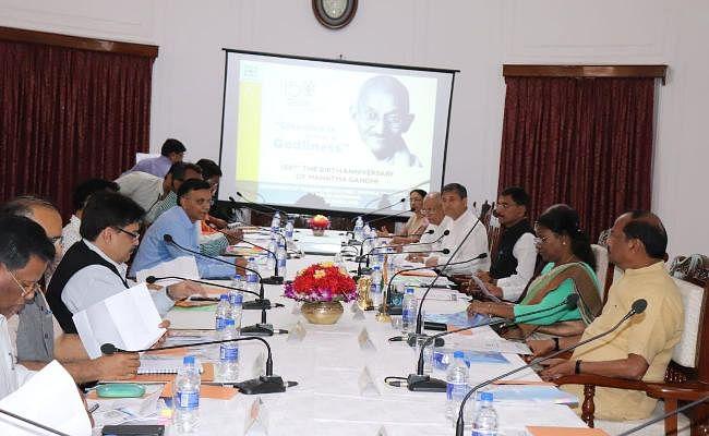 गांधी के 150 साल : गांधी के दर्शन को पहुंचाने की झारखंड की है यह योजना