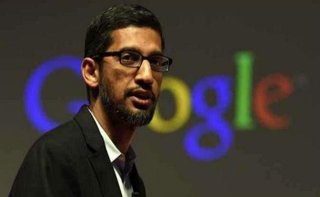 Google लगाएगा नौकरियों पर ब्रेक, CEO सुंदर पिचाई ने दिये संकेत